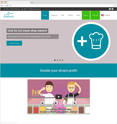 LeadingSoft – Your creative web development partner